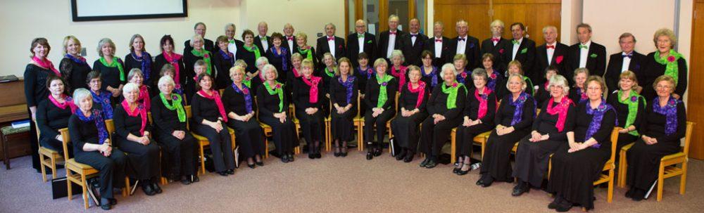 Surrey Heath Singers