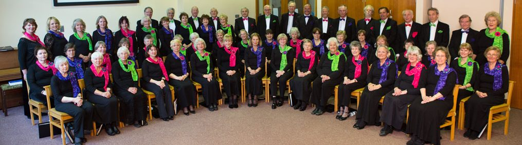 Surrey Heath Singers